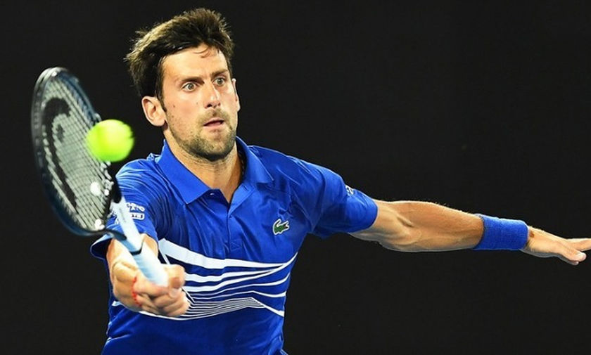 Australian Open: Ο Τζόκοβιτς ξεπέρασε το εμπόδιο του Τσονγκά