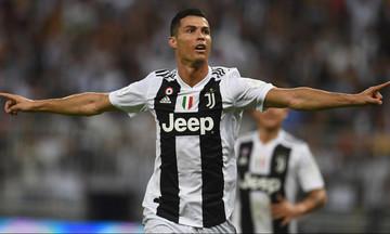 Ρονάλντο ο πλέον αποφασιστικός παράγοντας του ποδοσφαίρου