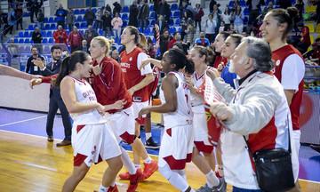 Οι Σταμολάμπρου και Σωτηρίου του Ολυμπιακού σε ψηφοφορία της Euroleague! (vid)