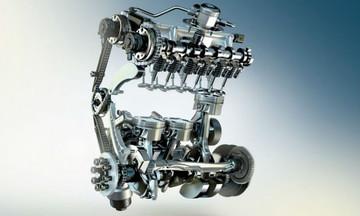 Τι προσφέρουν οι 3κύλινδροι turbo κινητήρες;