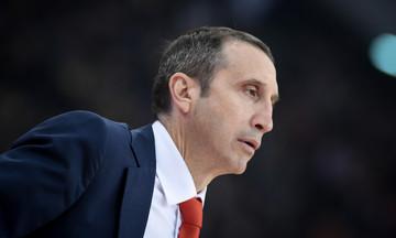 Μπλατ: «Χαρούμενος που επέστρεψε ο Μιλουτίνοφ, παίξαμε καλή άμυνα»