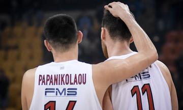 Παπανικολάου: «Θα φύγει ο Μιλουτίνοφ κι εμείς θα κλαίμε»
