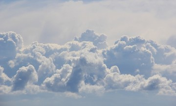 Αστατος ο καιρός σήμερα Παρασκευή -Συννεφιά, βροχές και χιόνια