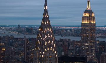 Πωλείται το Chrysler Building, στη Νέα Υόρκη