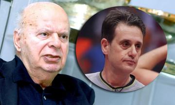 Με... αγωγή Γκόντα θα γιορτάσει τα γενέθλιά του ο Βασιλακόπουλος! (pic)