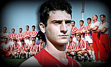 Μποτίνος: «Ακόμα και τώρα με αγκαλιάζει ο κόσμος του Ολυμπιακού στο δρόμο»