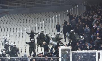 Στις 21/2 η εκδίκαση από την UEFA για τα επεισόδια με τον Άγιαξ