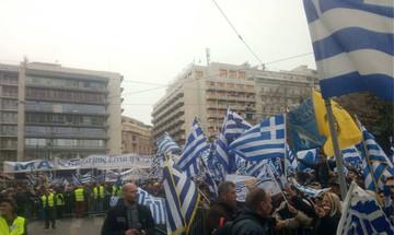«Αστακός» η Αθήνα την Κυριακή - 2.000 αστυνομικοί στους δρόμους!