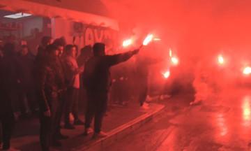 Βίντεο από τη Θύρα 7 Ιωαννίνων