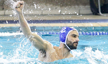 Oλυμπιακός-Βουλιαγμένη 6-4:  Σήκωσε το 20ο Κύπελλο