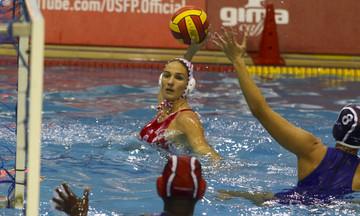 Ολυμπιακός - Βουλιαγμένη 8-5: «Βούλιαγμα» και στις γυναίκες!