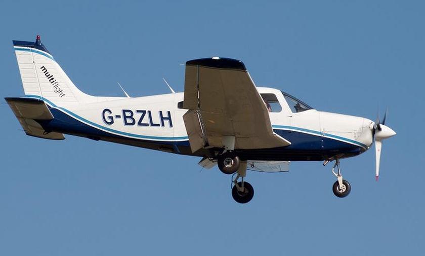 Έκτακτο: Νεκρός εντοπίστηκε ο πιλότος του αεροσκάφους στο Μεσολόγγι