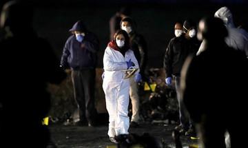 Στους 66 οι νεκροί από έκρηξη πετρελαιαγωγού στο Μεξικό (vid)