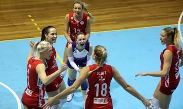 Άρης-Ολυμπιακός 2-3: Σπουδαία η Ρήγκαν Χουντ, αγωνία για Χίπε