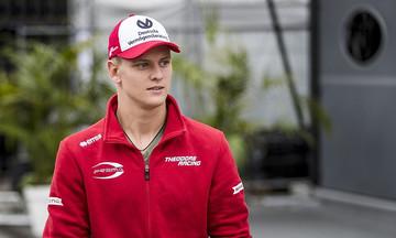 Επίσημο: Στην Ferrari ο Μικ Σουμάχερ