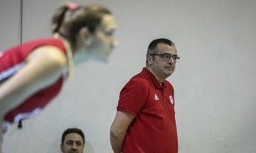 Κοβάτσεβιτς: «Κρατάω την αντίδραση στο τέταρτο και στο πέμπτο σετ»