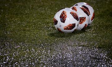 Super League: Τα αποτελέσματα και η βαθμολογία της 17ης αγωνιστικής