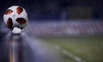 Super League: Τα highlights των αγώνων της 17ης αγωνιστικής