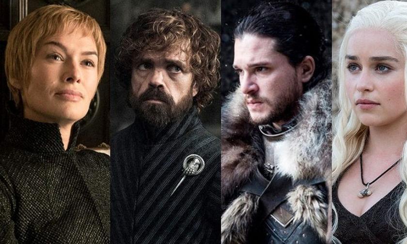 Ποιον ενθρονίζουν στο Game of Thrones οι μπουκμέικερς;
