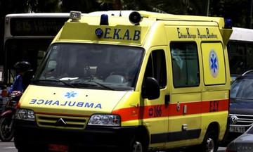 ΕΚΤΑΚΤΟ: Μαχαίρωσαν άνδρα στη Σόλωνος