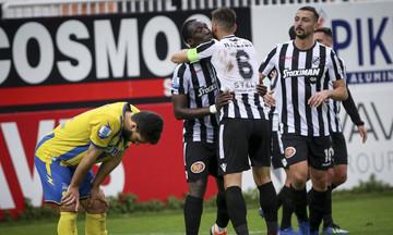 Τα highlights του ΟΦΗ-Παναιτωλικός 3-0 (vid)
