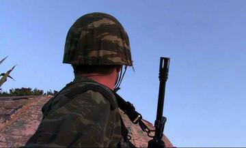 Σύλληψη Έλληνα στρατιωτικού για «περίεργες» φωτογραφίες στον Έβρο
