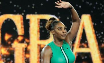 Australian Open: Στα προημιτελικά η Σερένα Ουίλιαμς, νίκησε την Χάλεπ