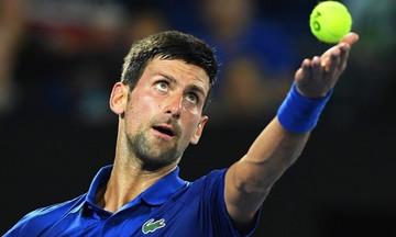 Australian Open: Στα προημιτελικά Τζόκοβιτς και Νισικόρι (vid)