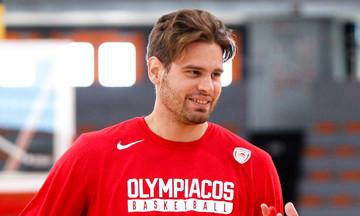 Μπόγρης και Τσουκαλάς βλέπουν Ολυμπιακός-Παναθηναϊκός στον Ρέντη! (pic)