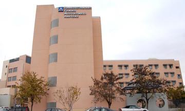 Μαθήτρια πέθανε σε εγχείρηση σκωληκοειδίτιδας στη Λάρισα