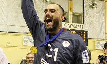 Τσιλιμπάρης: «Όλοι θέλουν να κερδίσουν τον νταμπλούχο Ολυμπιακό!»