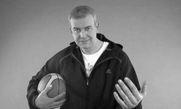 Πέθανε παλιός μπασκετμπολίστας του ΠΑΟΚ