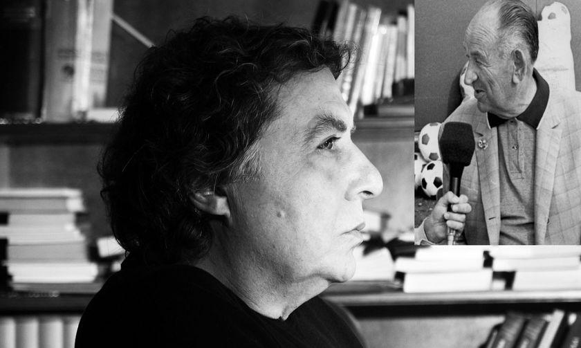 Διονύσης Χαριτόπουλος: «Γι αυτό ο Μπούκοβι έγινε  θεός στον Ολυμπιακό»