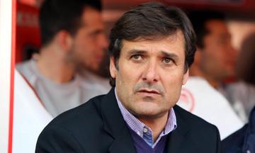 Επίσημο: Ο Καραγεωργίου νέος προπονητής στον Λεβαδειακό