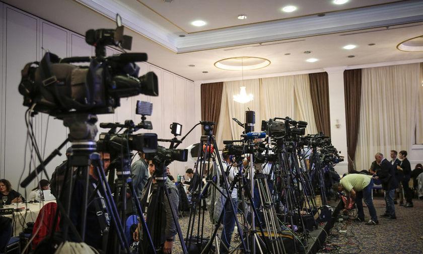 Ζημιά 70.000.000 € για τα ιδιωτικά κανάλια