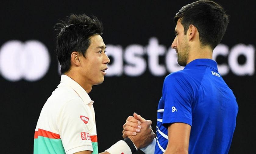 Australian Open: Και ο Tζόκοβιτς στα ημιτελικά (vid)