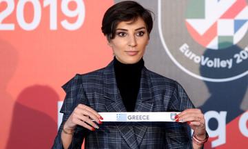 Ευρωβόλεϊ 2019: Ελλάς μπορείς να προκριθείς και με 3 νίκες στην Άγκυρα!