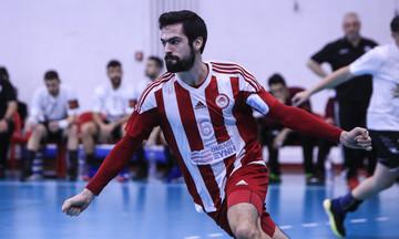Ολυμπιακός-ΠΑΟΚ 32-24: Ολοταχώς για τον τελικό Κυπέλλου χάντμπολ