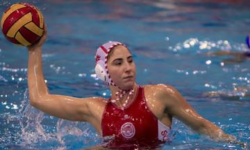 Ώρα Ευρώπης για την ομάδα πόλο Γυναικών του Ολυμπιακού