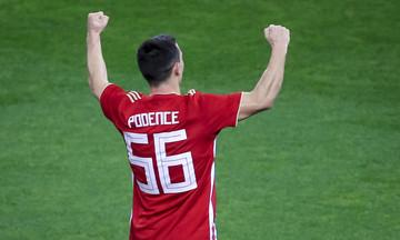 Ολυμπιακός-Ξάνθη 3-0: Δεύτερο προσωπικό γκολ για τον Ποντένσε (vid)