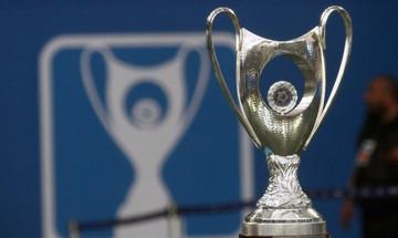 Κύπελλο Ελλάδος: Δύο ρεβάνς συμπληρώνουν την «8αδα»