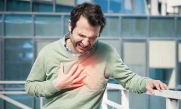 Η πιθανότερη μέρα για την καρδιακή προσβολή