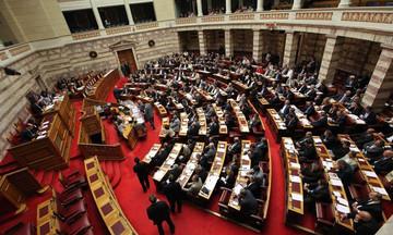 Στις 14:30 της Παρασκευής (25/1) η ψηφοφορία για το Μακεδονικό