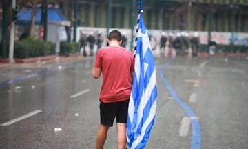 Συναγερμός: Tρία συλλαλητήρια για τις «Πρέσπες» στην Αθήνα