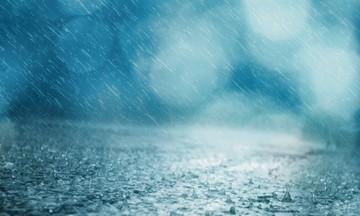 Βροχές, καταιγίδες και χαλαζόπτωση σήμερα