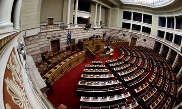 Live: Η συζήτηση στη Βουλή για τη Συμφωνία των Πρεσπών