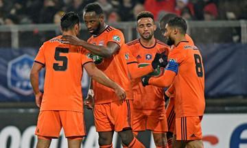Κύπελλο Γαλλίας: Λιόν, Μπαστιά και Βιτρέ στους «16»