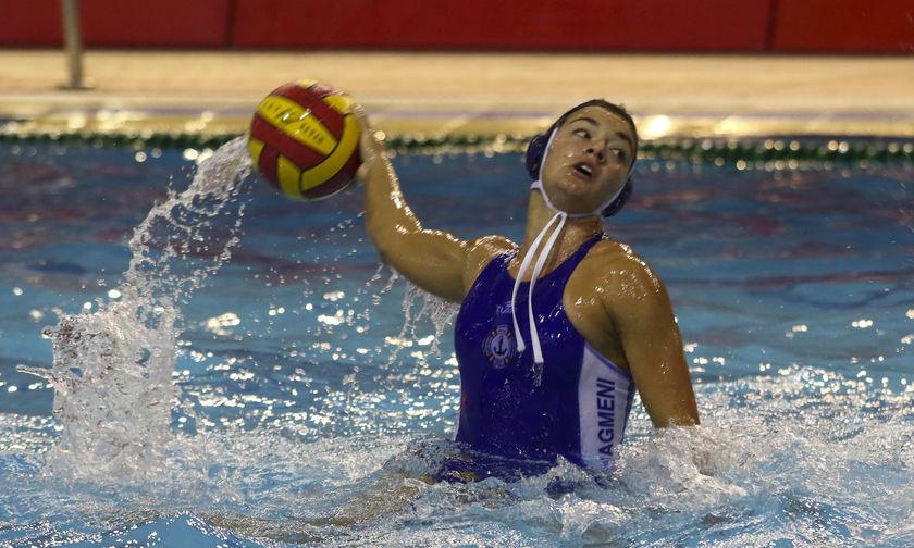 EuroLeague Πόλο Γυναικών: Η Βουλιαγμένη έκανε το πρώτο βήμα, 13-11 τη Ντουναϊσβάρος