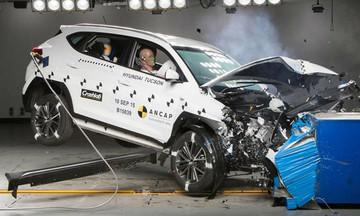 Η Hyundai φέρνει την επανάσταση στην παθητική ασφάλεια