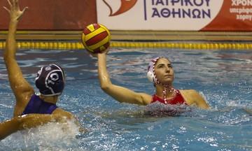Με το δεξί ο Oλυμπιακός, 12-5 τη Ματαρό